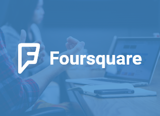 Open Position at Foursquare